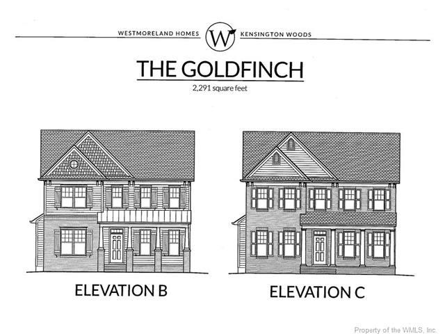 MM GOLDFINCH/BRIXTON Rd, Williamsburg, VA 23185