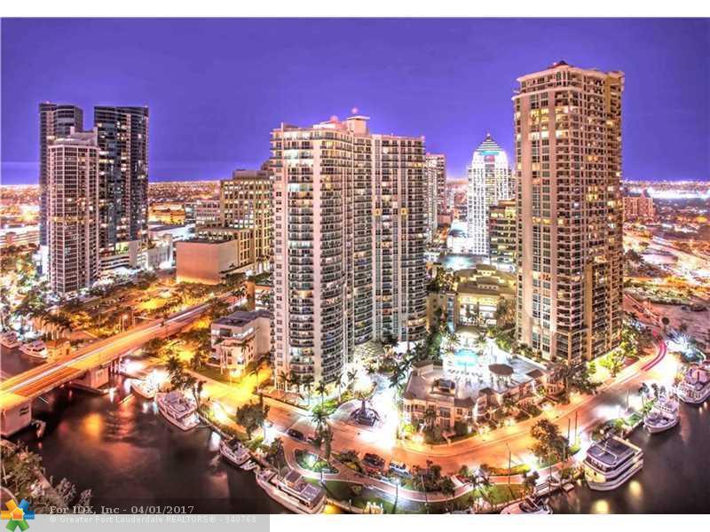 347 N New River Dr 2705, Fort Lauderdale, FL 33301