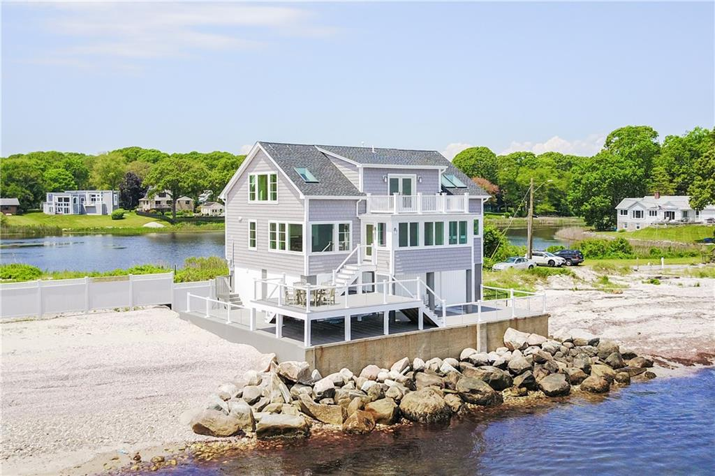 58 Shore Road, East Lyme, CT 06357