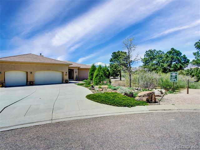 5510 Butler Court, Colorado Springs, CO 80918