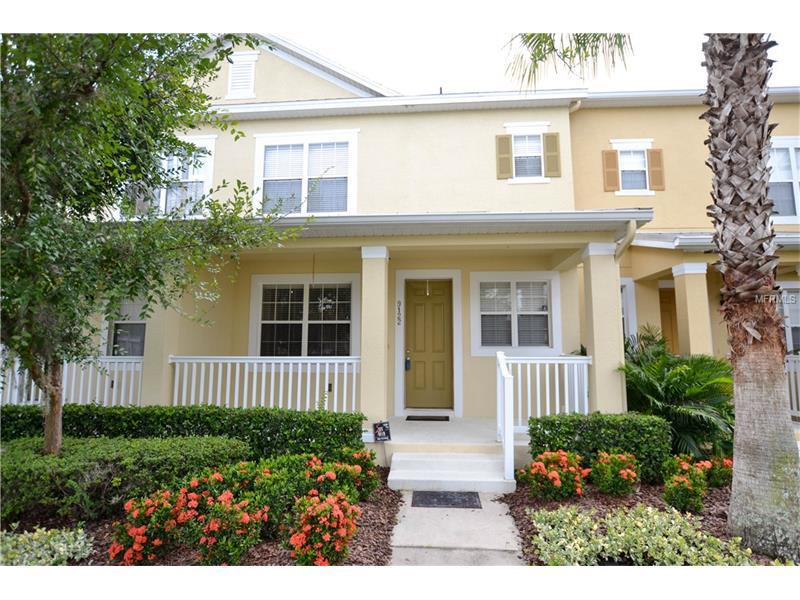 9122 KENSINGTON ROW COURT, ORLANDO, FL 32827