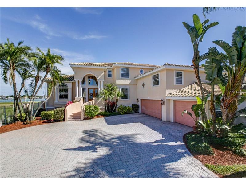 16899 1ST STREET E, NORTH REDINGTON BEACH, FL 33708