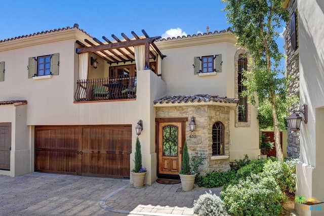 451 Villaggio, Palm Springs, CA 92262