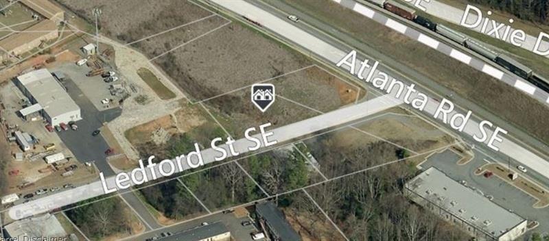 791 SE Ledford Street, Smyrna, GA 30080