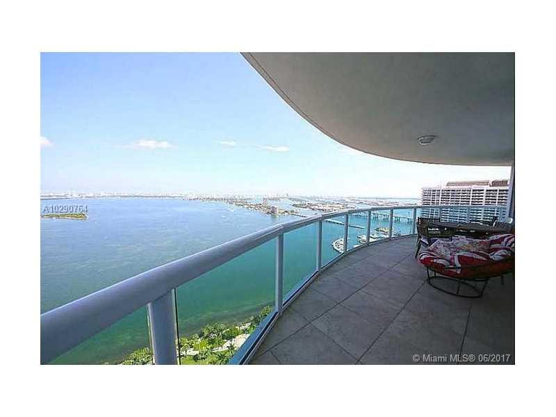 1800 N Bayshore Dr 3601, Miami, FL 33132