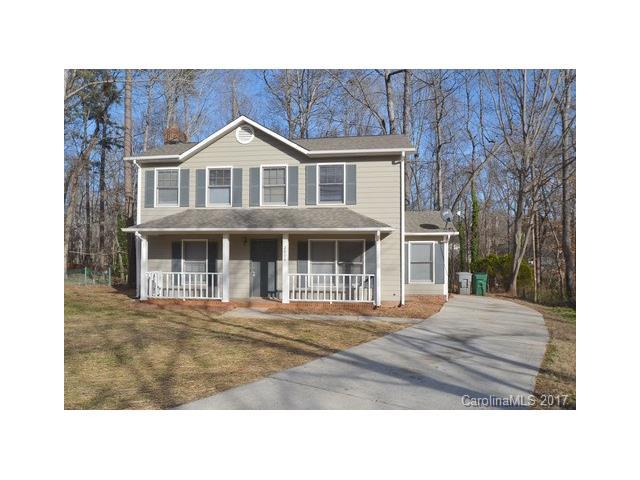 2806 Allenton Trails Lane, Charlotte, NC 28212