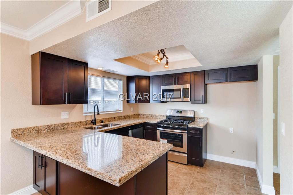 540 VAN DORNUM Avenue, Henderson, NV 89011