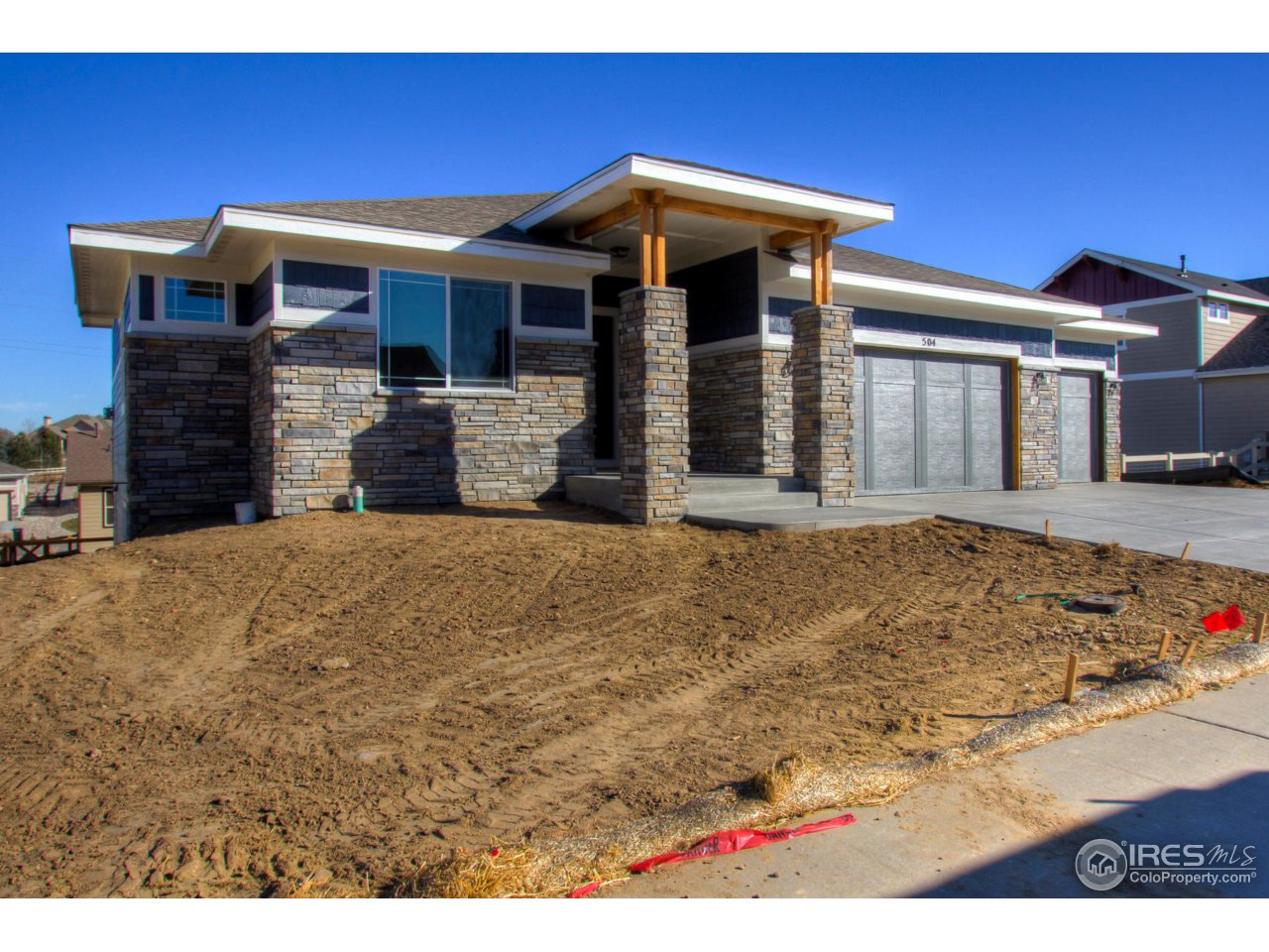 504 Sage Ave, Greeley, CO 80634