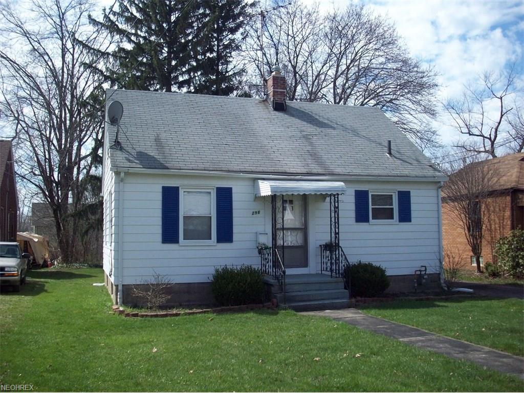 298 Chestnut St, Painesville, OH 44077