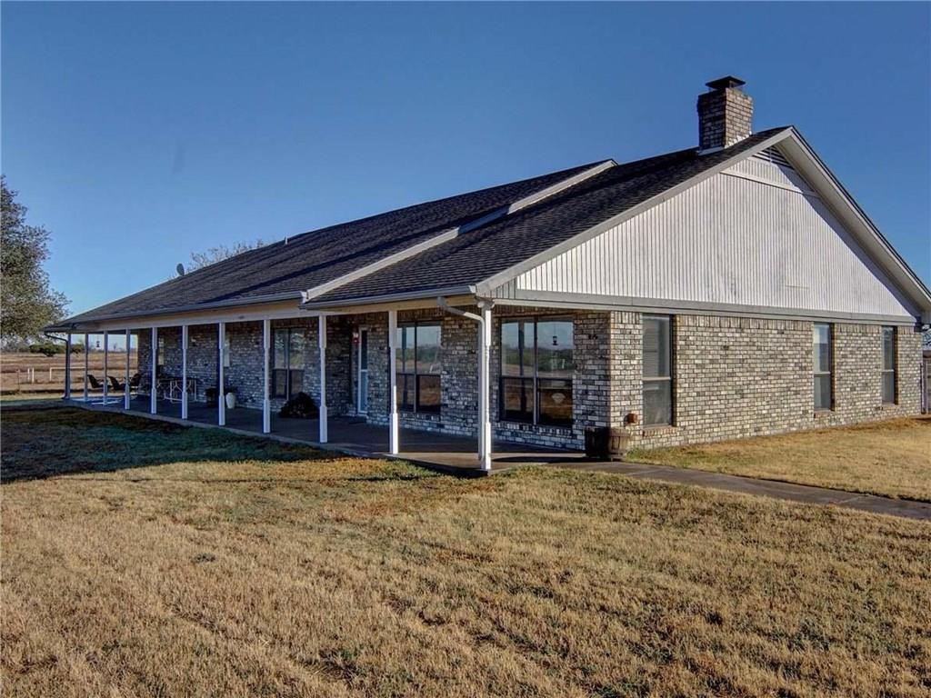 600 Old Agnes Road, Weatherford, TX 76088
