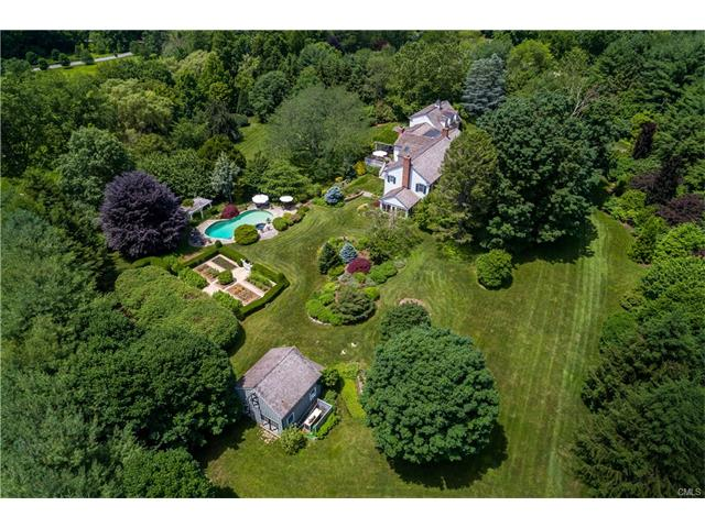 21 School Road, Wilton, CT 06897