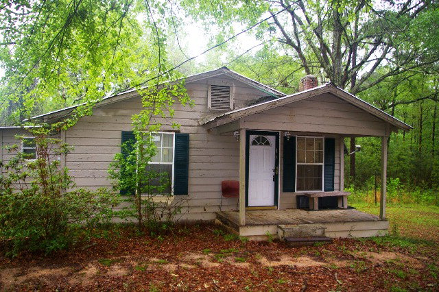 4048 McClain Road, Liberty, MS 39645