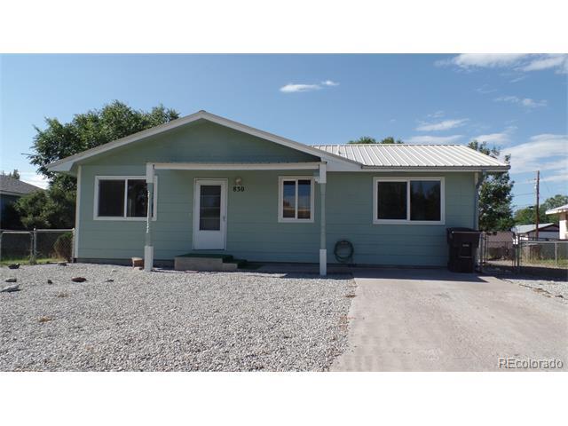 830 12th Street, Alamosa, CO 81101
