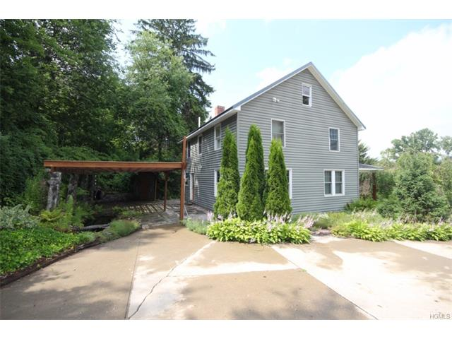 414 Winchell Mountain Road, Millerton, NY 12546