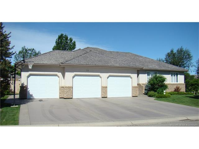 39 Chinook Heights S, Lethbridge, AB T1K 6T6