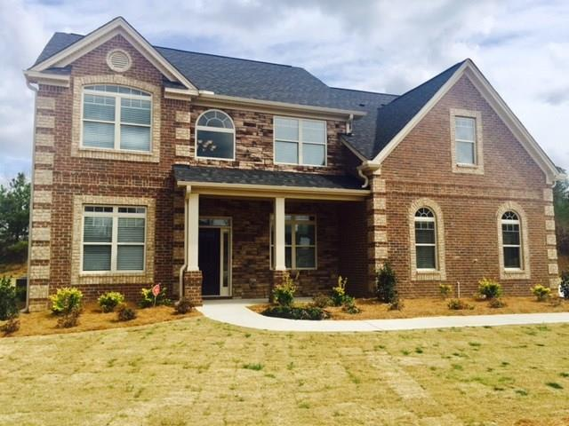 2909 Drummond Point, Hampton, GA 30228