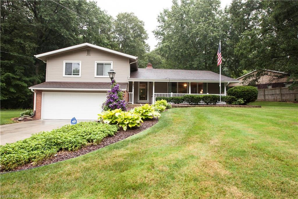 531 Northlawn Dr, Youngstown, OH 44505