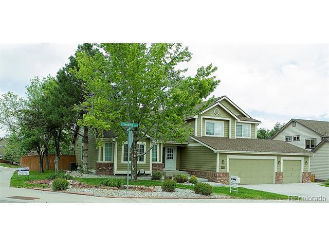 4101 Sand Hill Lane, Highlands Ranch, CO 80126