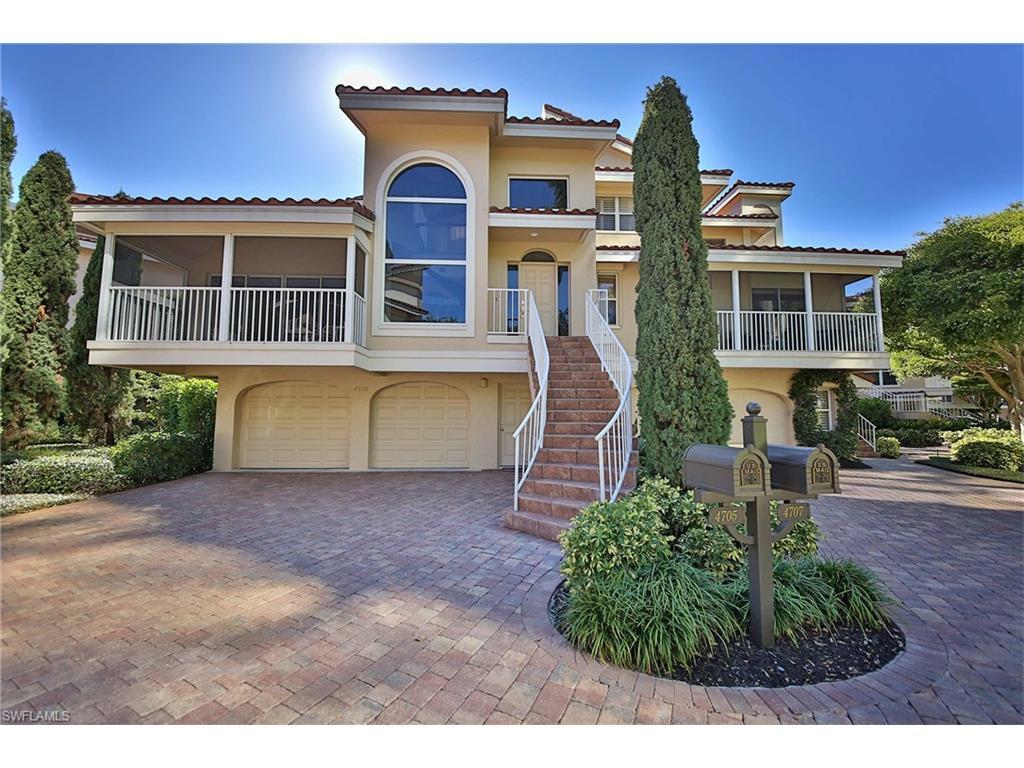 4705 Villa Mare LN, NAPLES, FL 34103