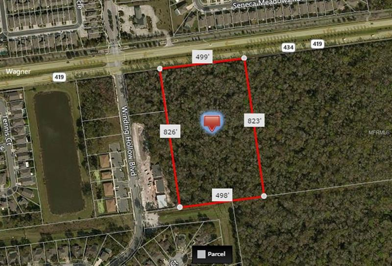 955 E 434 STATE ROAD, WINTER SPRINGS, FL 32708