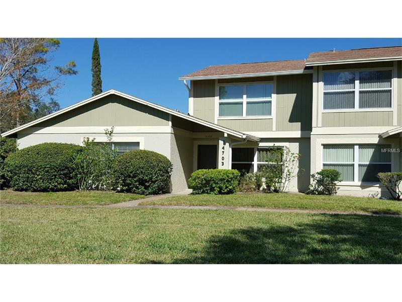14703 LAKE FOREST DRIVE, LUTZ, FL 33559