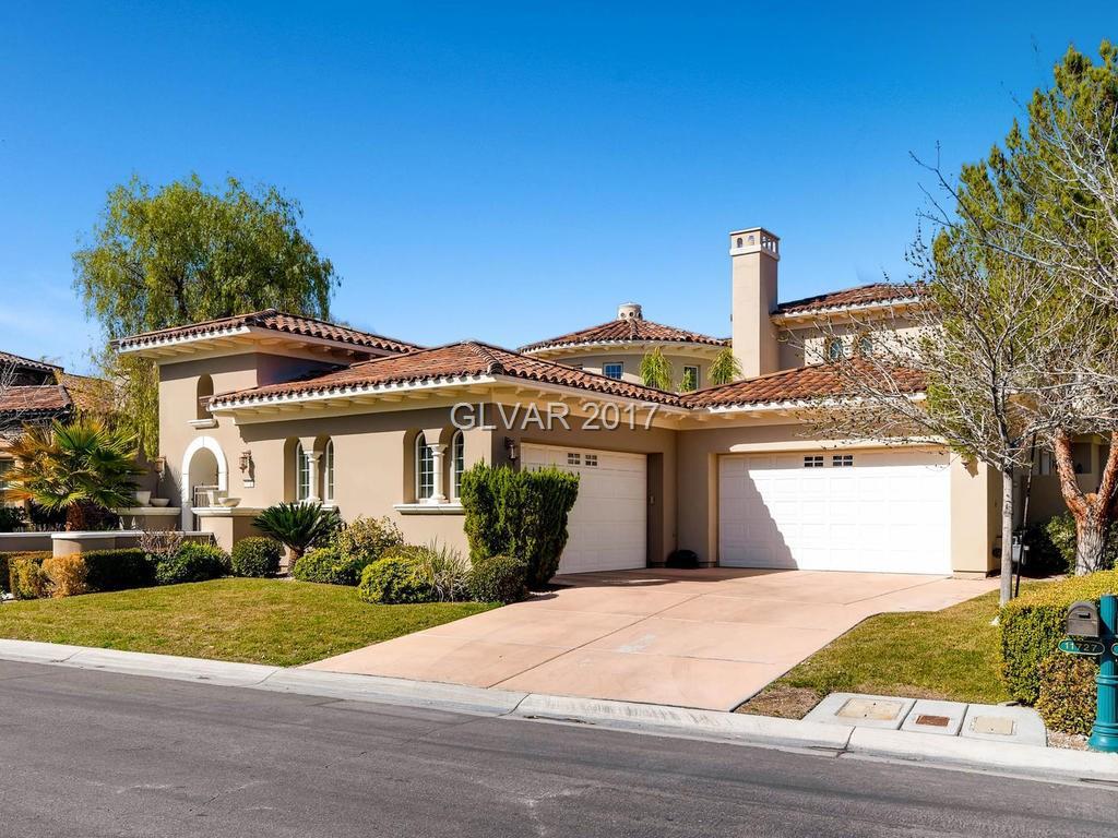 11727 OAKLAND HILLS Drive, Las Vegas, NV 89141