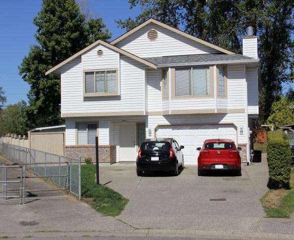9580 215A STREET, Langley, BC v1m 2c6