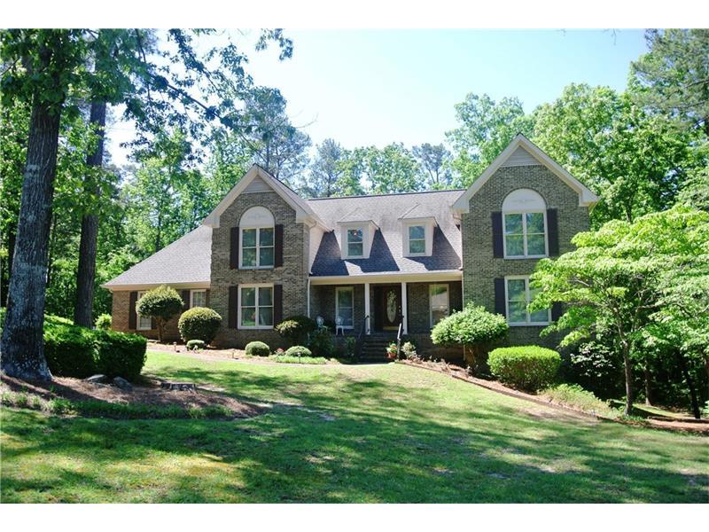 3484 Carrick Circle, Snellville, GA 30039