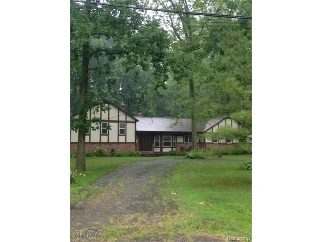 11325 PACTON, SHELBY TWP, MI 48017