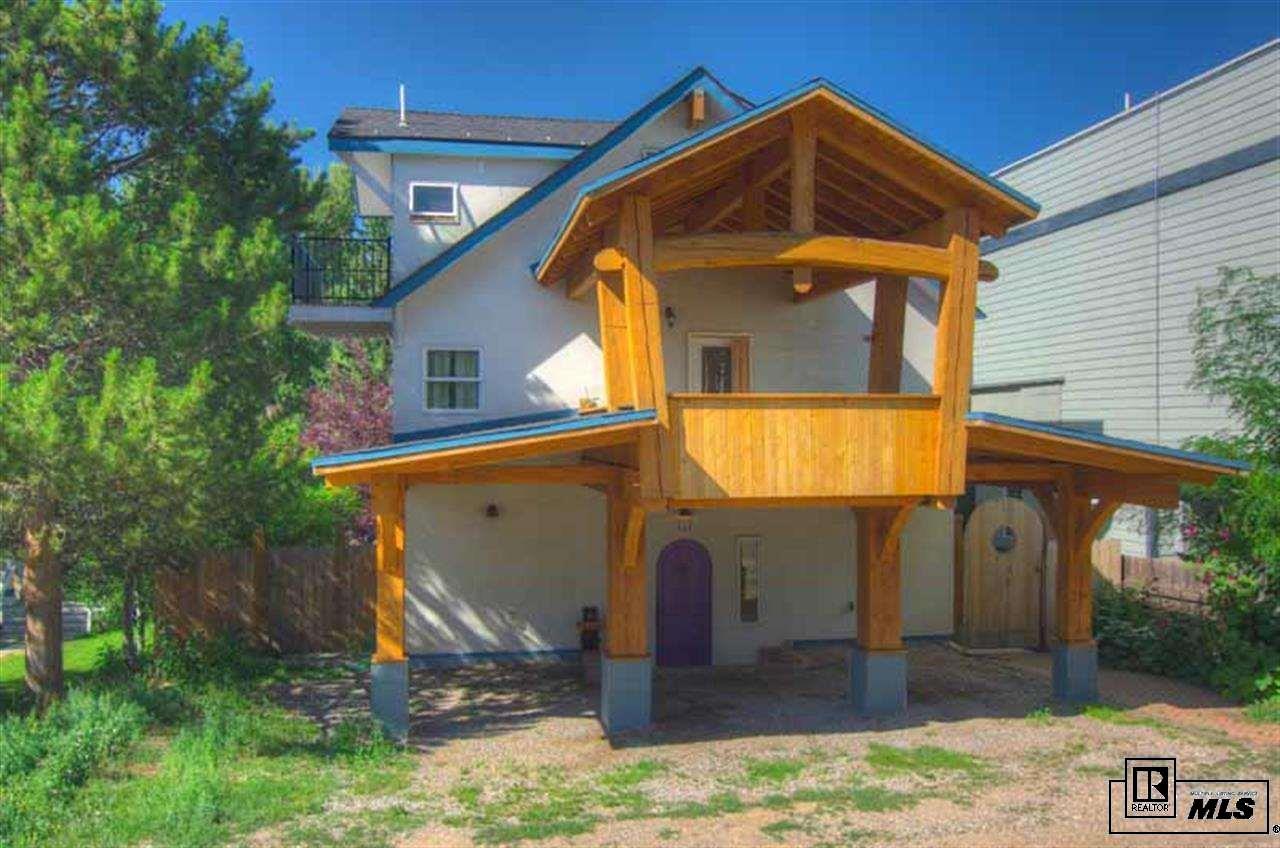 320 Oak Street, Steamboat Springs, CO 80487