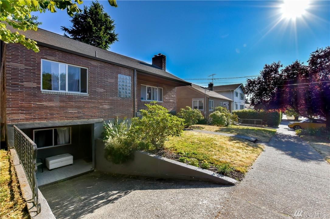 621 NW 54th St, Seattle, WA 98107
