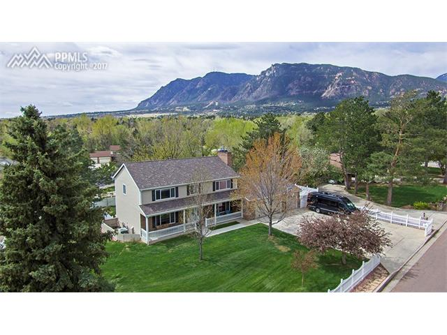 57 Broadmoor Avenue, Colorado Springs, CO 80906