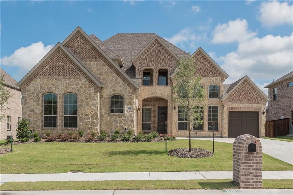 918 Pleasant View Drive, Rockwall, TX 75087