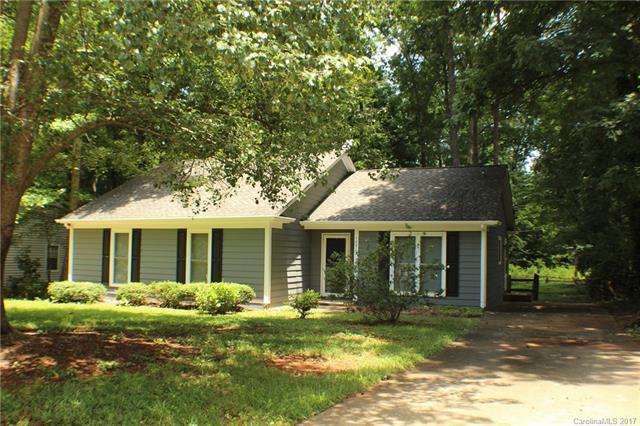 10017 Topeka Drive, Mint Hill, NC 28227