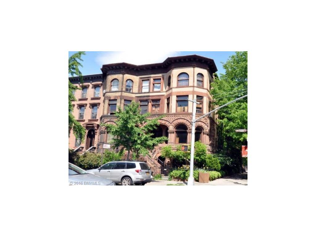 229 Washington Ave Avenue, Brooklyn, NY 11205