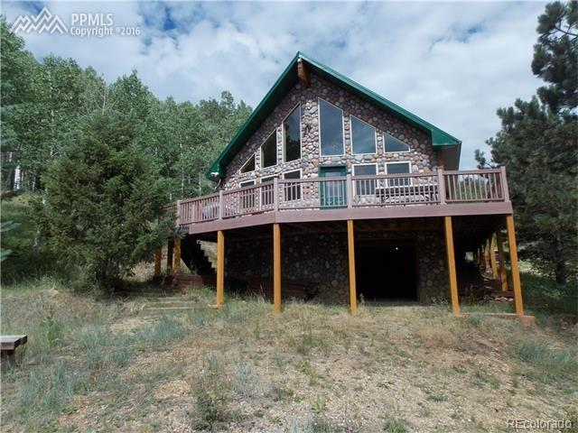 23000 County Road 67, Victor, CO 80816