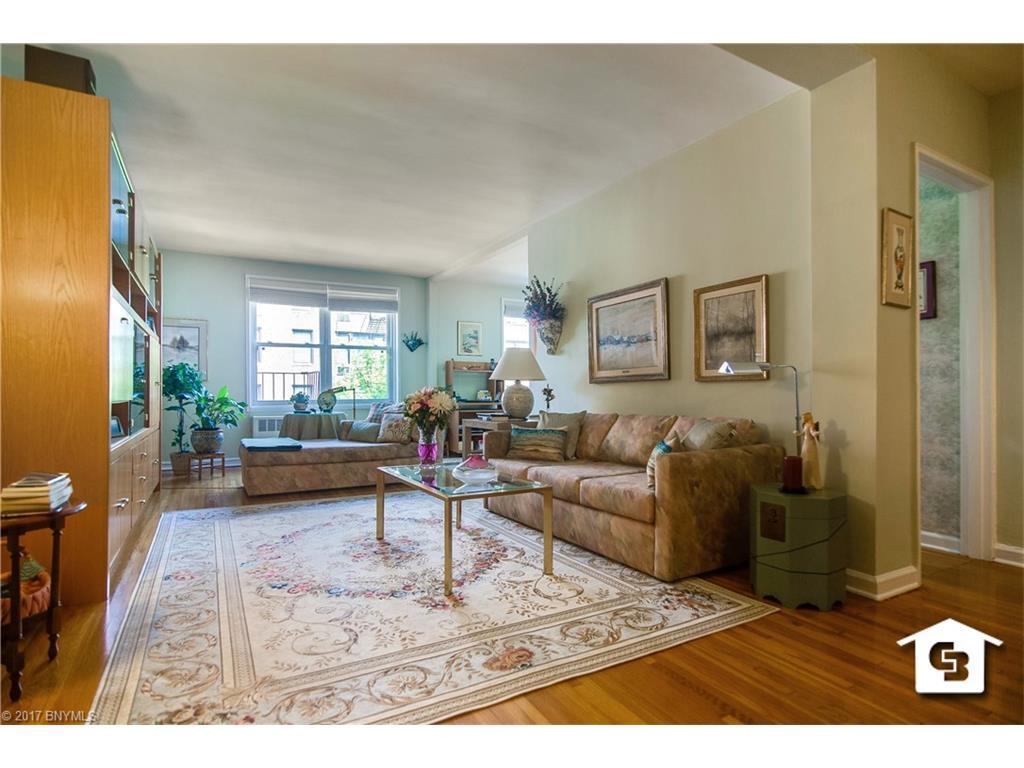 9411 Shore Road 3M, Brooklyn, NY 11209