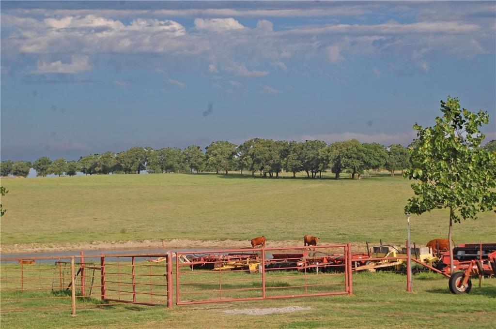 150 County Road 475, De Leon, TX 76444