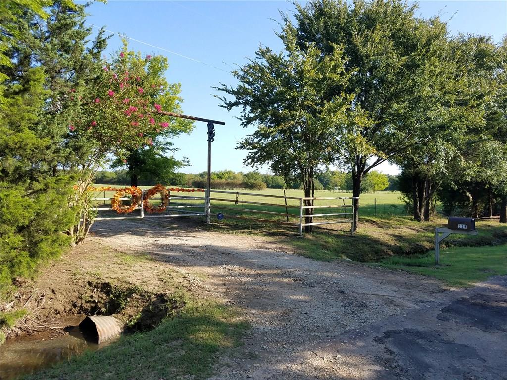 399 VZ County Road 3209, Wills Point, TX 75169