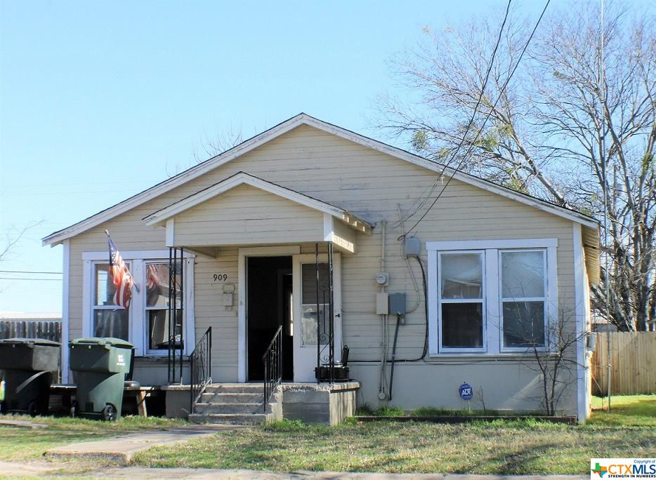909 S 33rd, Temple, TX 76504