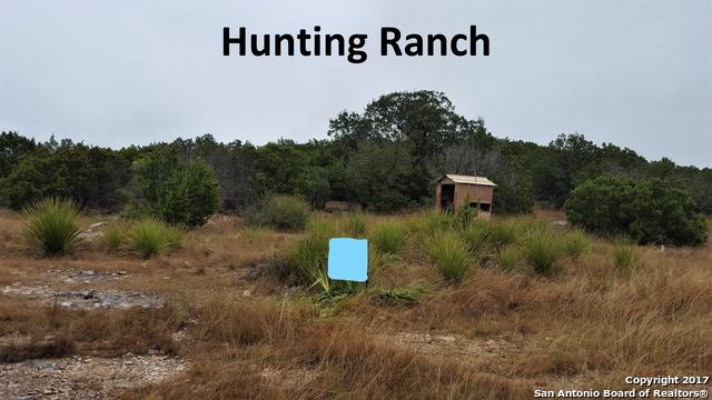 CR 630/ 26A, Rocksprings, TX 78880