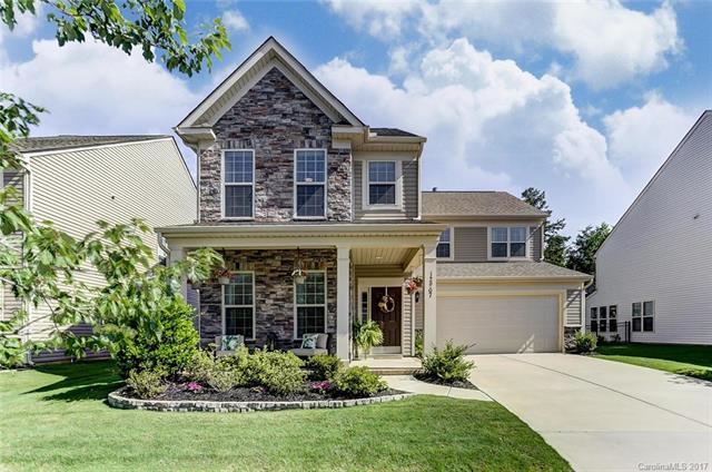 12907 Heritage Vista Drive 242, Huntersville, NC 28078