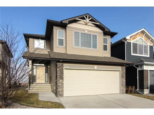 730 HAMPTON HILLS Drive NE, High River, AB T1V 0E6