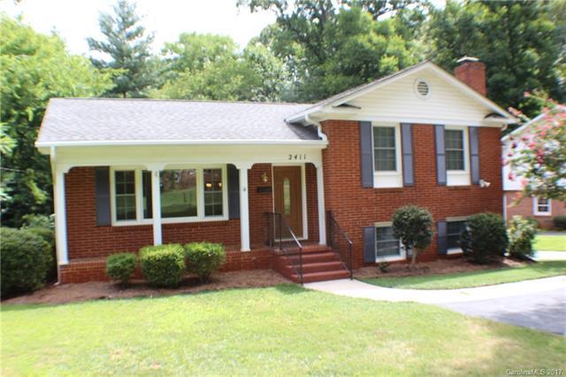 2411 Wensley Drive, Charlotte, NC 28210