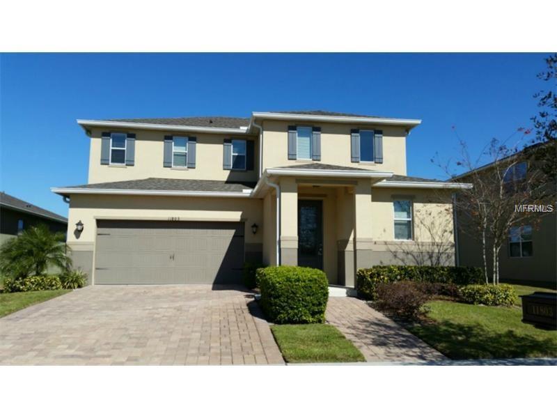 11803 THATCHER AVENUE, ORLANDO, FL 32836