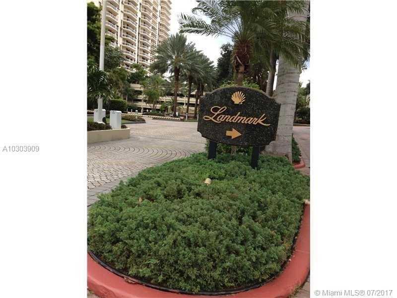 20185 E Country Club Dr 407, Aventura, FL 33180