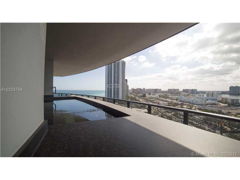 18555 COLLINS AVE 1503, Sunny Isles Beach, FL 33160