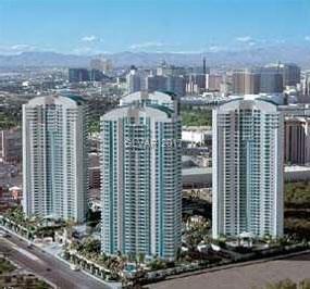 2857 PARADISE Road 1804, Las Vegas, NV 89109
