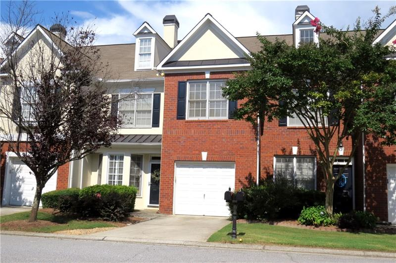 2558 SE Longcourt Circle, Atlanta, GA 30339