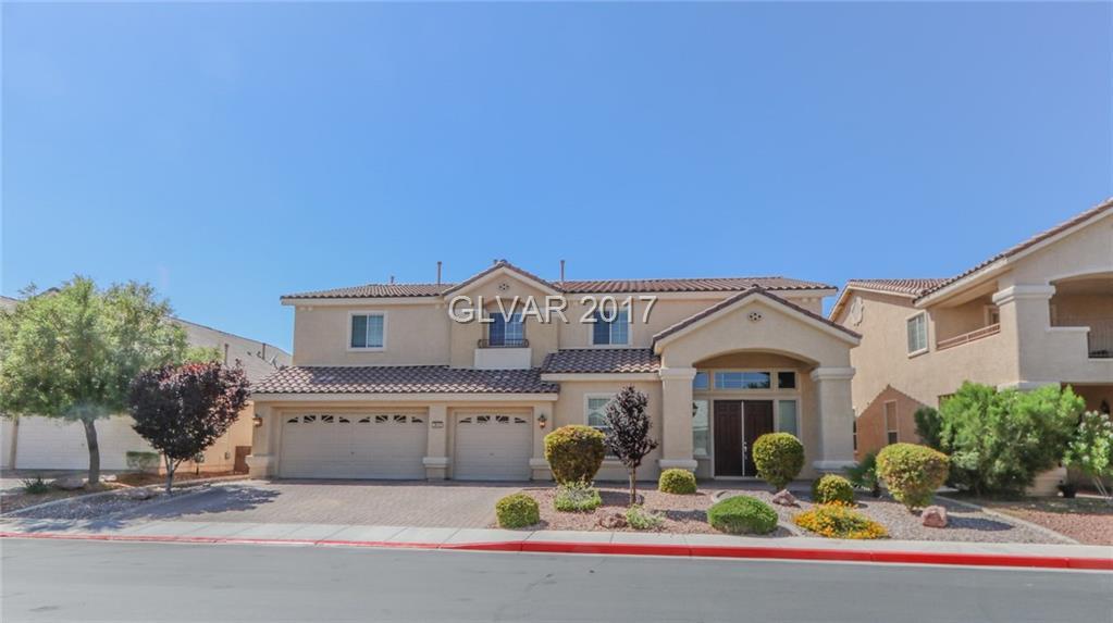 3612 ALCANTARA Lane, North Las Vegas, NV 89084